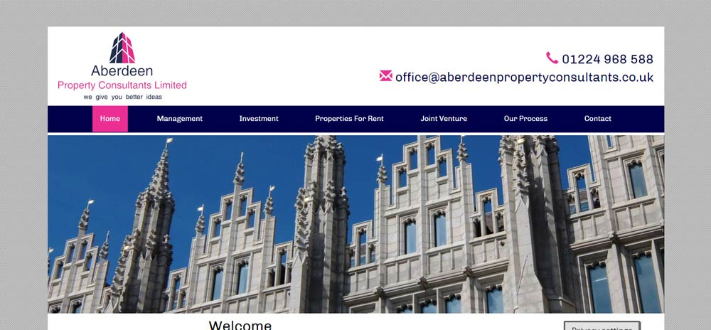 Aberdeen Property Consultants