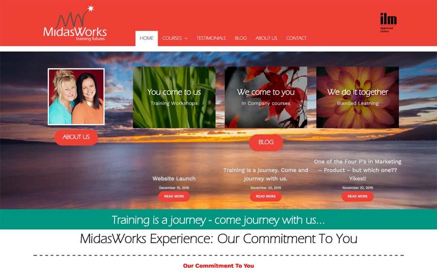 MidasWorks