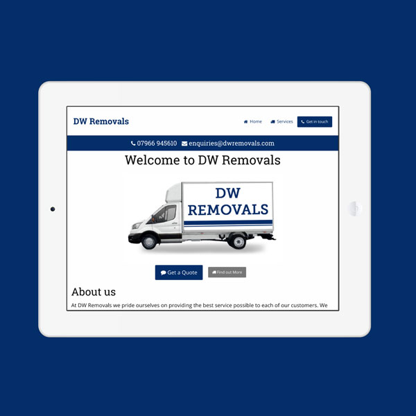 DW Removals