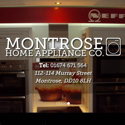 Montrose Home Appliance Co.